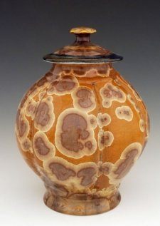 Canyon Art Cremation Urn