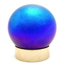 Astral Glass Keepsake Urn