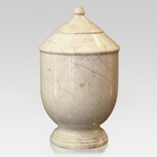 Astral Marble Child Urn