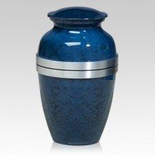 Atlantic Metal Cremation Urns