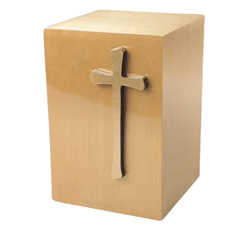 Atlantica Bronze Cremation Urn