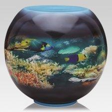 Atlantis Cremation Urn
