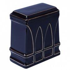 Atrio Porcelain Cremation Urn