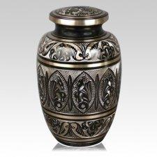 Auric Cremation Urn