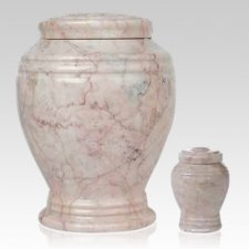 Avila Marble Cremation Urns