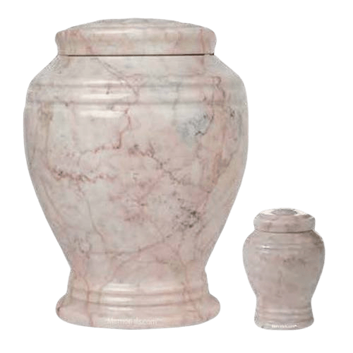 Avila Marble Cremation Urns