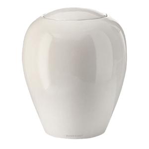 Avorio Ceramic Companion Urn