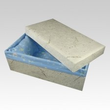 Baby Green Biodegradable Cremation Caskets IV