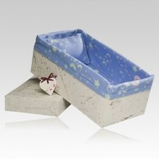 Pet Biodegradable Caskets V