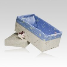 Pet Biodegradable Caskets IV
