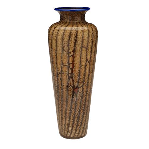 Batik Traditional Art Cremation Urn