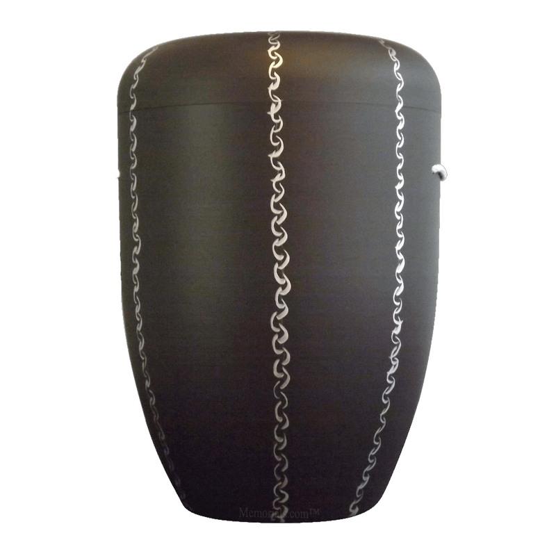 Sabertooth Biodegradable Urn
