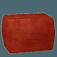 Bantam Wood Cremation Urn