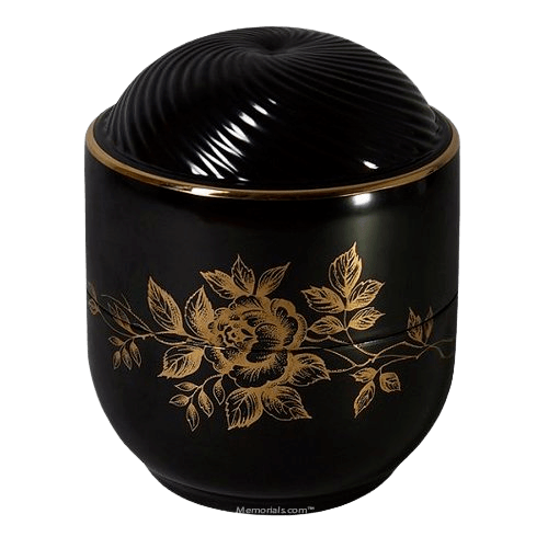 Baroque Companion Cremation Urn