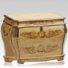 Baroque Memento Box