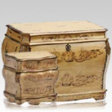 Baroque Memento Boxes