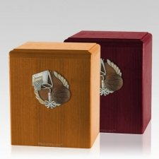Basket Ball Cremation Urns