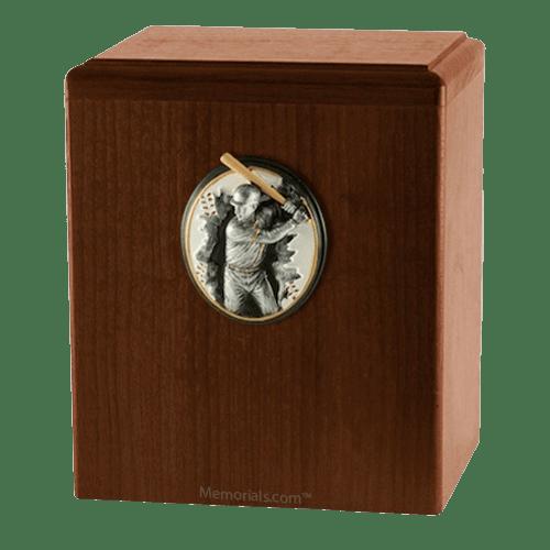 Batter Up Cremation Urns