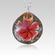 Beauty Pet Cremation Pendant