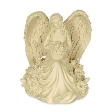 Beauty Surrounds Us Keepsake Angel