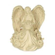 Beauty Surrounds Us Keepsake Angel