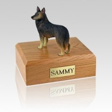 Belgian Tervuren Large Dog Urn