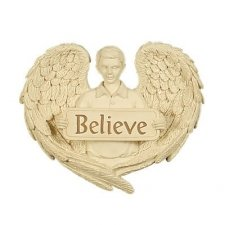 Believe Magnet Mini Angel Keepsake