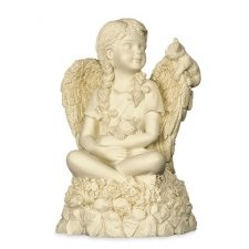 Believe Musical Keepsake Angel