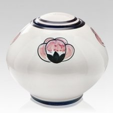 Bella Ceramic Cremation Urn