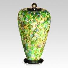 Belleza Glass Companion Cremation Urn