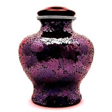 Beloved Glass Cremation Urns