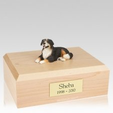 Bernese Mountain Dog Urns