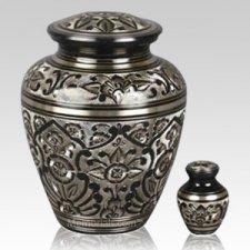 Opulent Cremation Urns