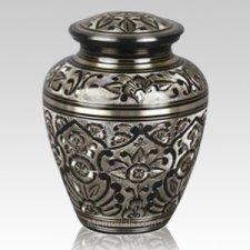 Opulent Cremation Urn