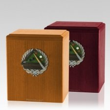 Billiard Cremation Urns