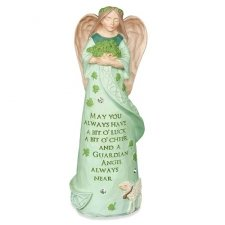Bit O Luck Keepsake Angel