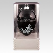 Black Pet Keepsake Ornament