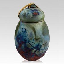Blackfoot Cremation Urns
