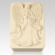 Blessing Angel Keepsake Box