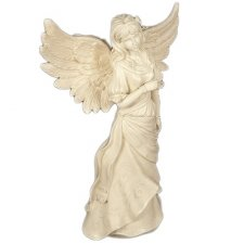 Blessing Angel Garden Statue
