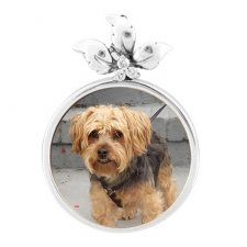 Bloom Photo Pendants