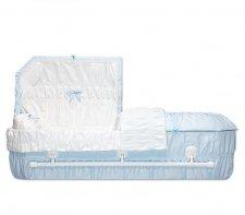 Blue Reverie Child Caskets
