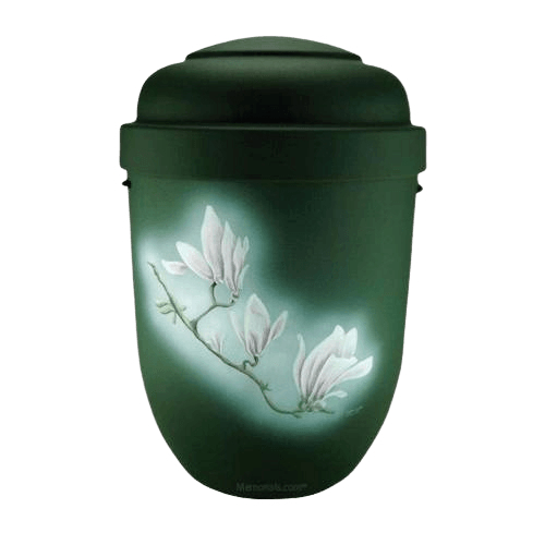 Blumen Biodegradable Urn