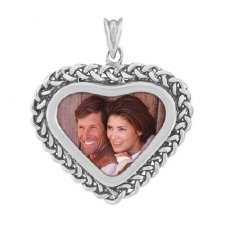 Bond Photo Jewelry