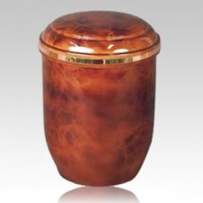 Terra Cremation Funeral Urns