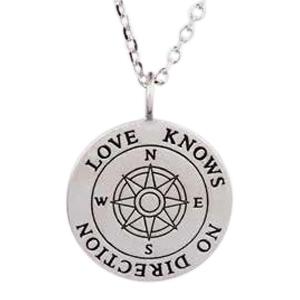 Boundless Love Memory Jewelry