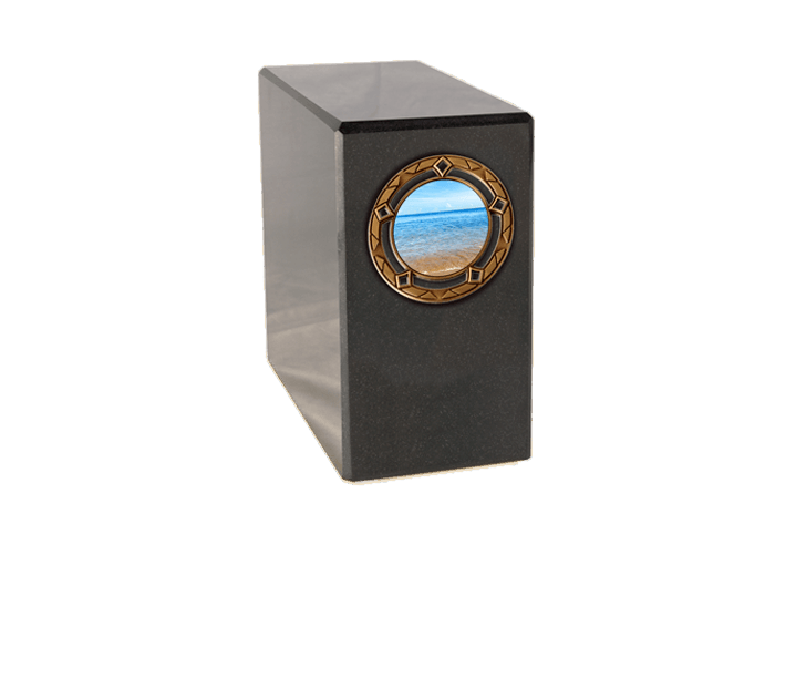Bounty Sea Cremation Urn