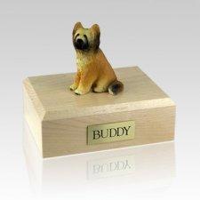 Briard X Large Dog Urn