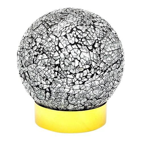 Brilliance Glass Pet Cremation Urn