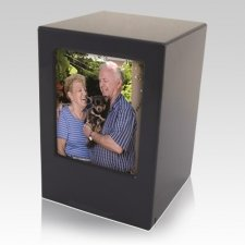 Bristol Wood Cremation Urns